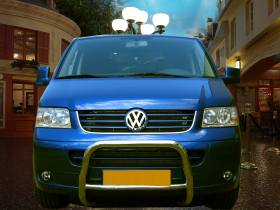 Volkswagen Transporter T5 Accessories